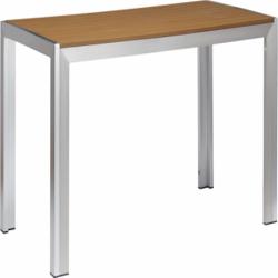 Table 130cm (goldbrown)