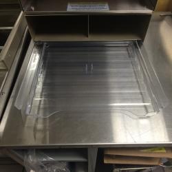 Subwrap Dispenser