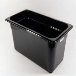 "Cambro Food Pan 1/3 Size 6""..."