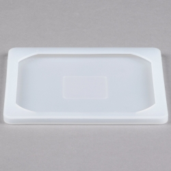 1/6 Flexsil Silicone Sealed Lid RTC (6 pcs.)