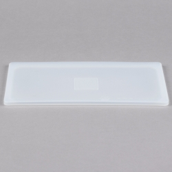 1/3 Flexsil Silicone Sealed Lid RTC (6 pcs.)