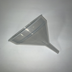 Plastic Funnel - Medium (13 cm) - RTC